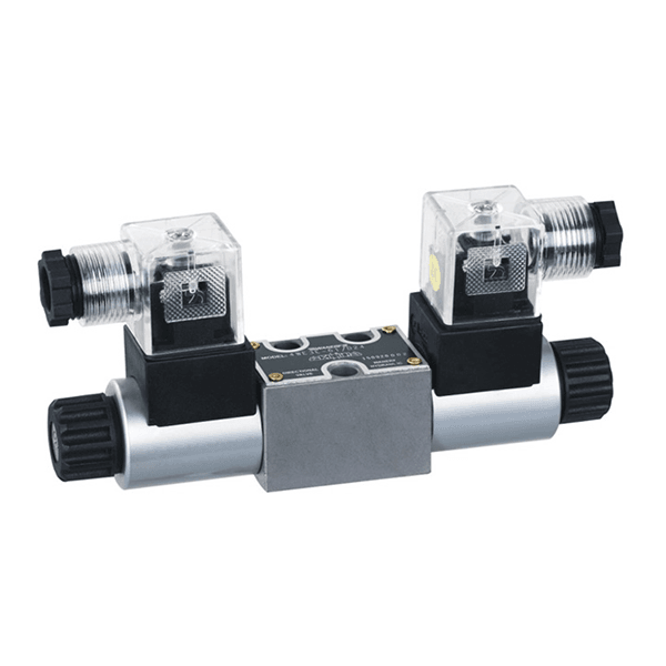 4WE Series Rexroth Hydraulic Proportional Solenoid ValveFor Deluge And Preaction Systems
