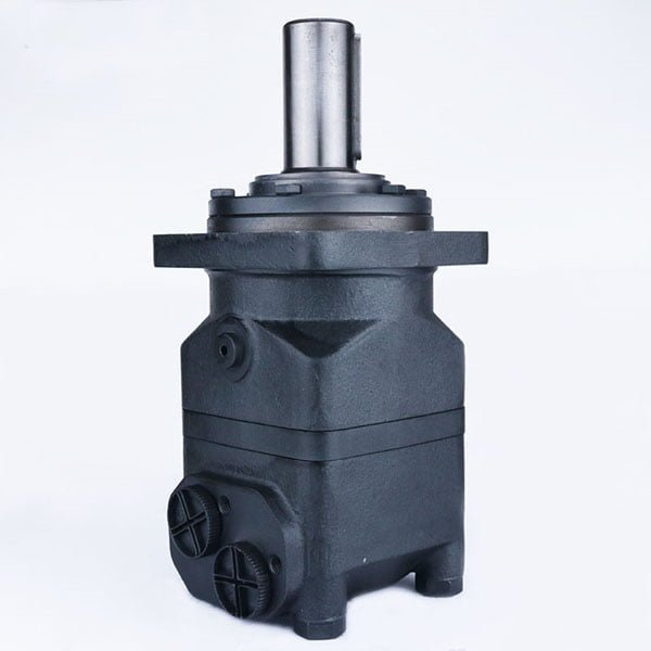 6K BM4 OMT BMT400 Hydraulic Orbital Motors For Truck, Pumps, Drilling Rig, Planetary Gearbox Injection Molding Machines