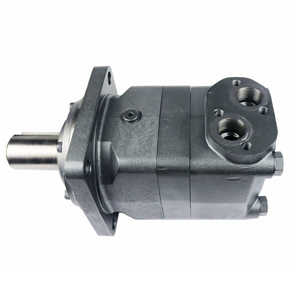 J6K OMV BM5 BMV 400 Large Toruqe Hydraulic Cycloid Gear Motor For Construction Machinery