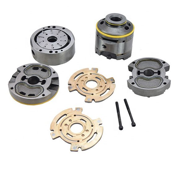 3G1266 hydraulic vane pump parts