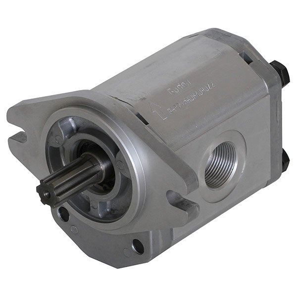 BAP2.5A0 Hydraulic Gear Pump For Forklift