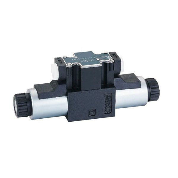 4we6 Series Solenoid Directional Valve