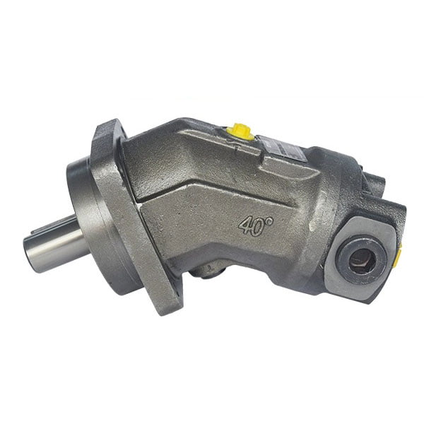 A2FM Axial Piston Hydraulic Pump Interchange With Rexroth