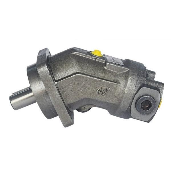 A2FM Axial Piston Hydraulic Pump Interchange With Rexroth