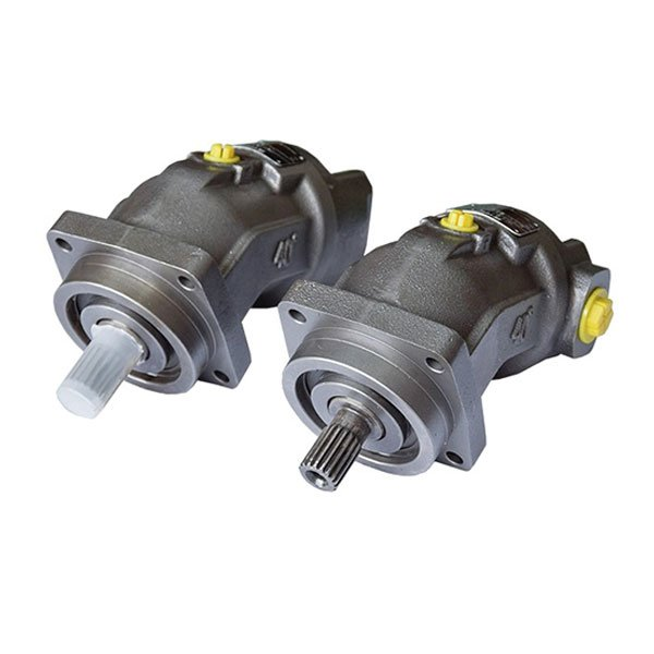 A2FO Axial Hydraulic Piston Pump Interchange With Rexroth