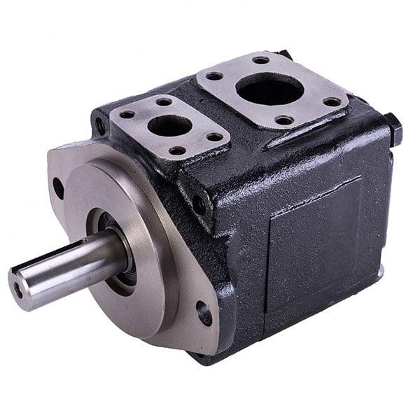 Parker Denison T6E Hydraulic Single Vane Pump