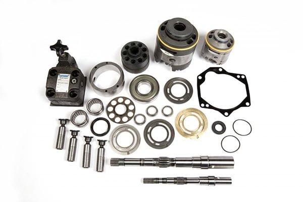 vane pump piston pump parts