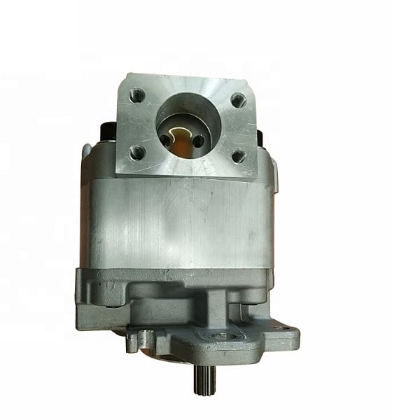 705-22-40070 Hydraulic Transmission Gear Pump For Komatsu Wheel Loader WA400 WF450
