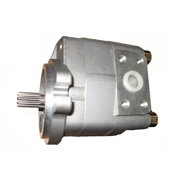 705-41-01050 Hydraulic Gear Pump for D65 D85 D155 Bulldozer