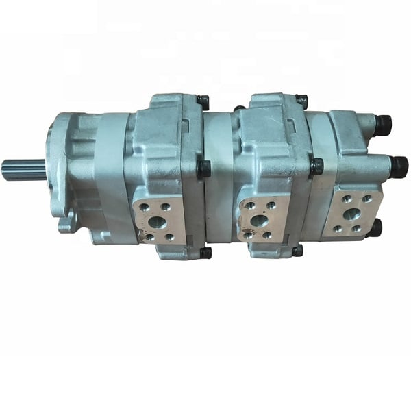 705-41-08001 Hydraulic Pilot Gear Pump for Komatsu Excavator PC20-6 PC30-6 PC38UU-1