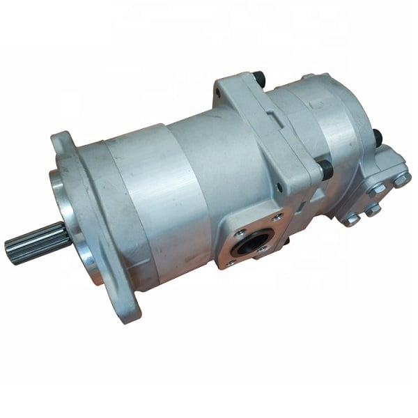 705-51-20440 Transmission Gear Pump For Wheel Loader WA380-3-X