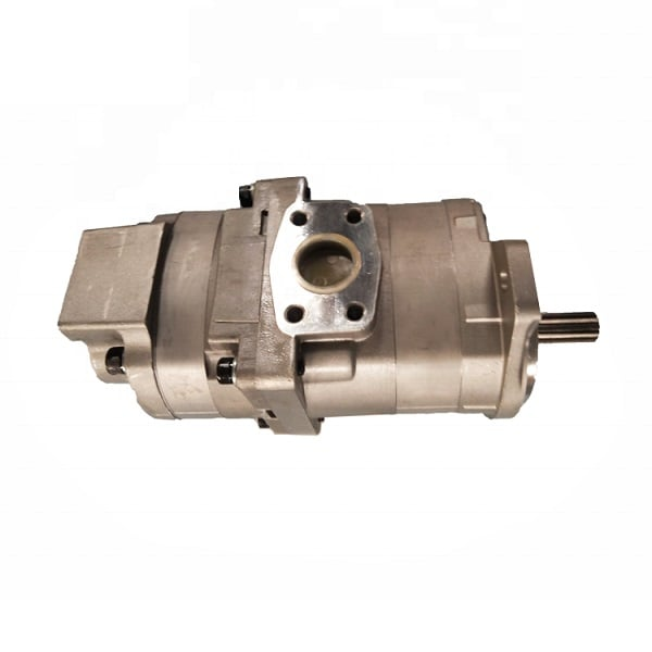 705-51-21000 Hydraulic Transmission Gear Pump for WA20-1 WA30-1 505-1 507-1