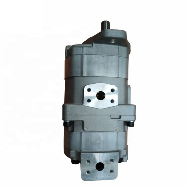 705-52-21070 Hydraulic Gear Pump for Bulldozers D41P-6 B20672