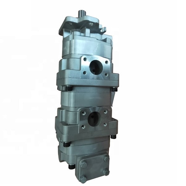 705-56-34000 Hydraulic Tandem Pump for Excavator PC120-2 PC120-1