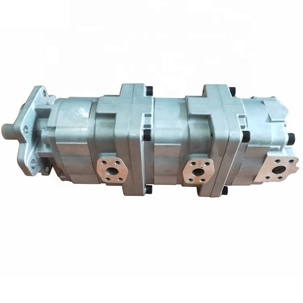 705-56-34240 Hydraulic Gear Pump for Wheel Loader WA400-1