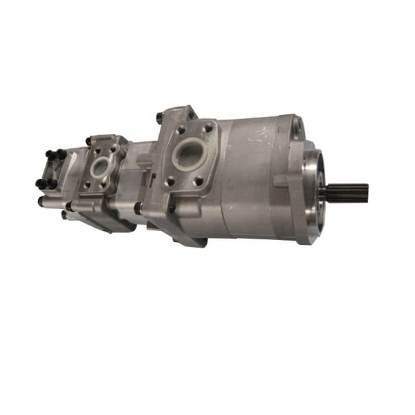 705-57-21000 Komatsu Hydraulic Gear pump For Wheel Loader WA250-3MC