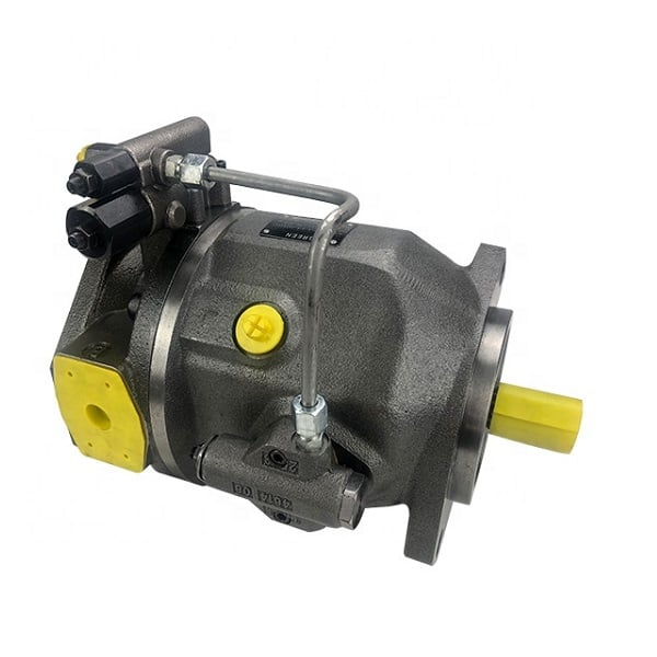 A10VSO Series Variable Displacement Axial Piston Pumps for Rexroth