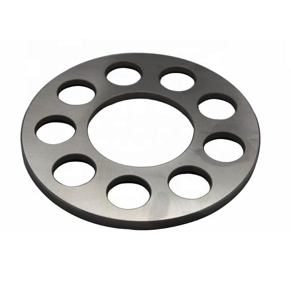 A4VG71 Replacement Retaining Plate for Rexroth Piston Hydraulic Pump