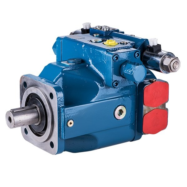 A4VSG Variable Displacement Piston Pump for Rexroth