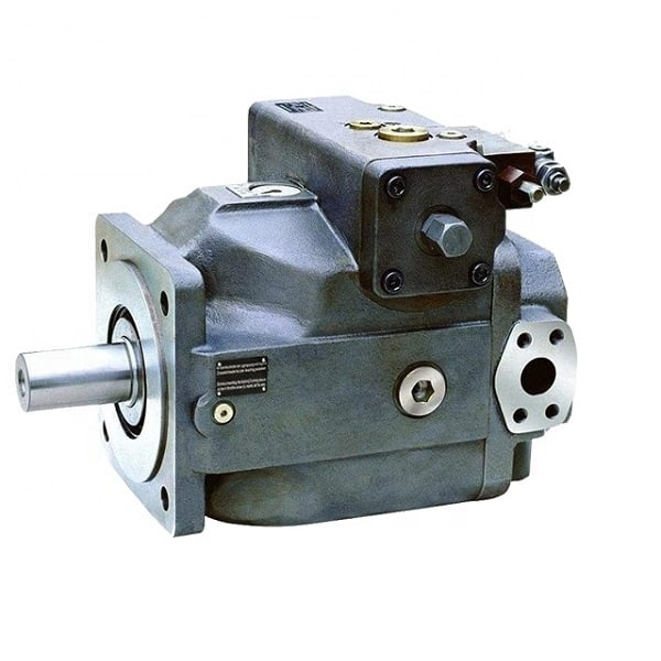 A4VSO Series Variable Displacement Piston Pumps Replacement Rexroth
