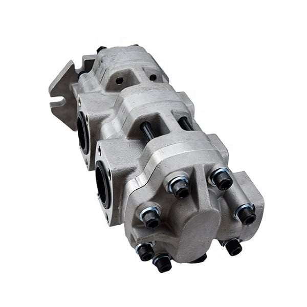 GPC4-40 High-Pressure Gear Pump Hydraulic Oil Pump Vickers 2