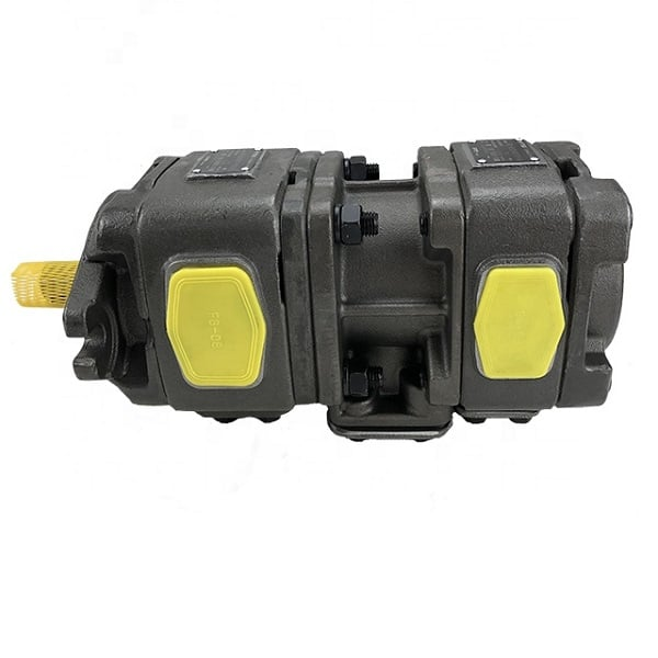 PGH Series PGH2 PGH3 PGH4 PGH5 Hydraulic Internal Gear Pump for Rexroth