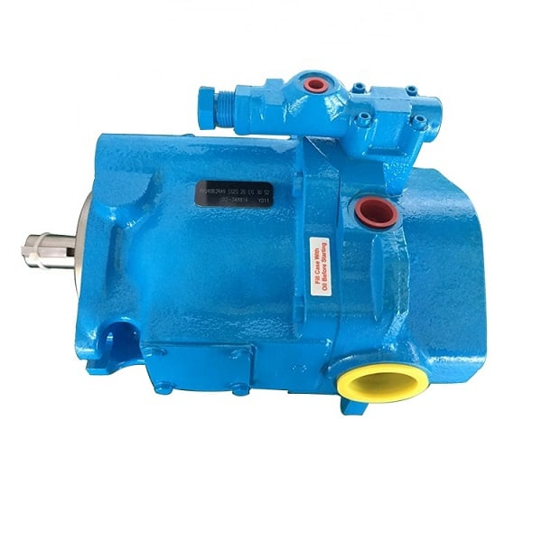 PVQ Series Variable Displacement Piston Pump for Vickers