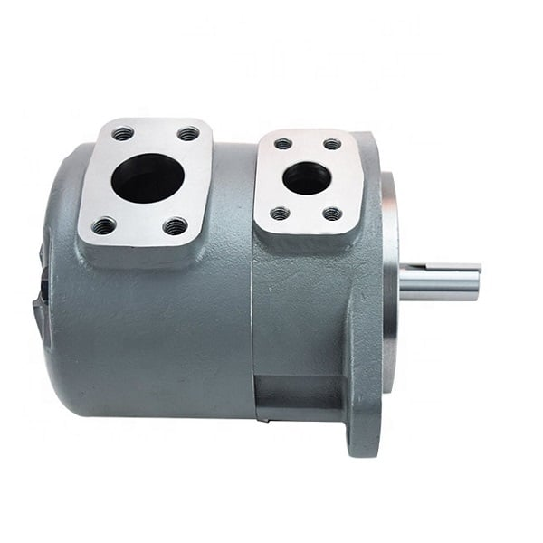 SQP Series Vane Hydraulic Pump Replacement For Tokimec