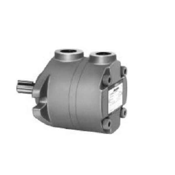 PVL Fixed Displacement Yuken Single Vane Hydraulic Pump