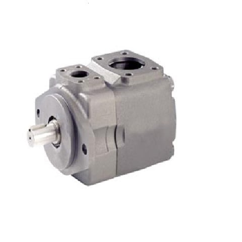 PVV PVQ fixed displacement vane pump