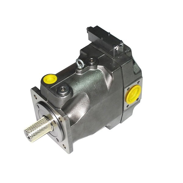 Parker PVplus Axial Piston Pumps Variable Displacement
