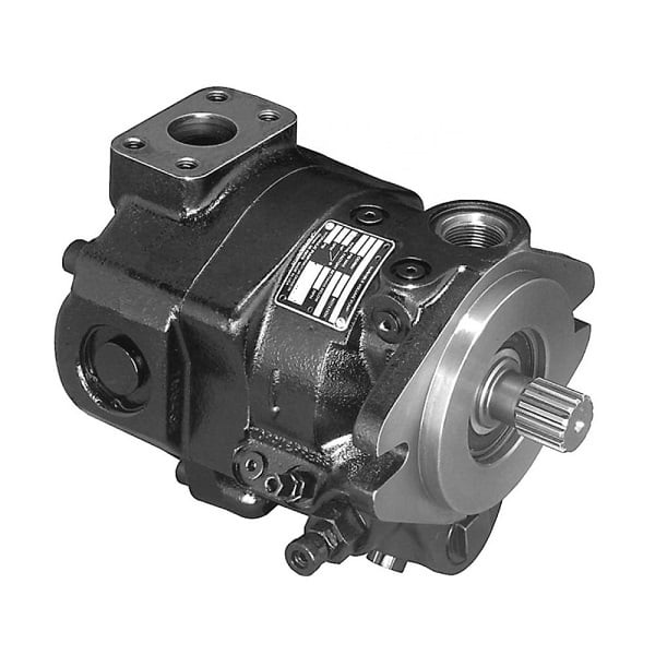 Parker Series PAVC Variable Displacement Piston Pumps