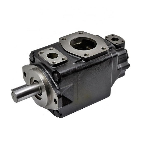 T6DC Dension Double Vane Hydraulic Pump