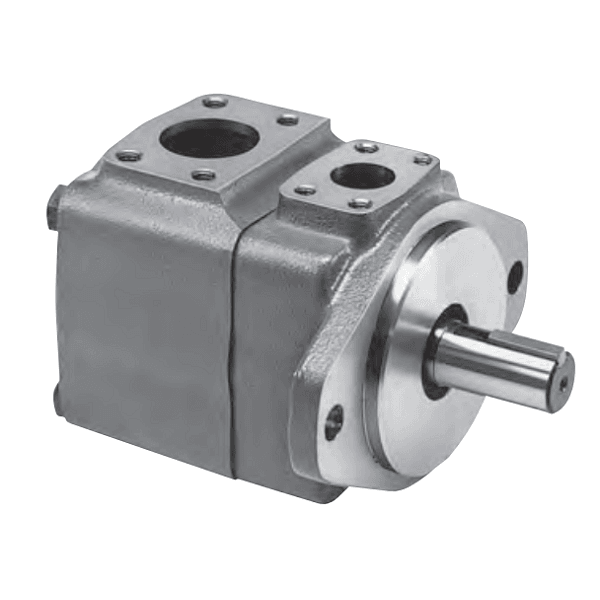 VQ VQH Series Fixed Displacement Hydraulic Vane Pump