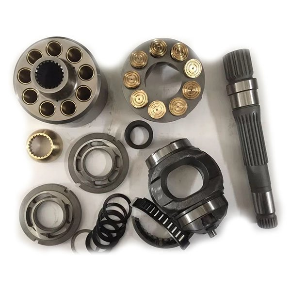 A4VG250 Parts Rexroth Piston Pump Parts