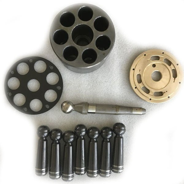 Komatsu Excavator PC300-8 PC400-7 Piston Hydraulic Pump Parts