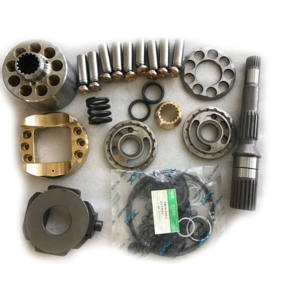 Komatsu Excavator PC360-7 PC300-7 Piston Hydraulic Pump Parts