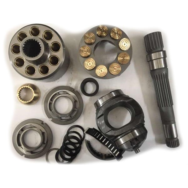 Rexroth A4VG750 Piston Pump Parts