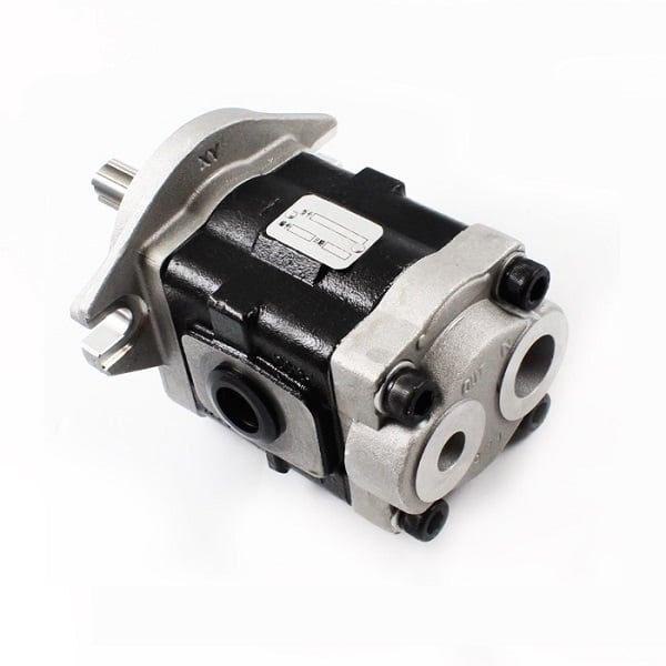 SGP1 Hydraulic Gear Pump Gear Oil Pump