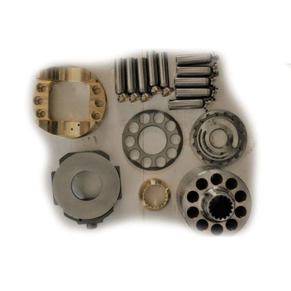 Komatsu PC160-7 Piston Pump Parts